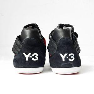 0d35cb1ff648f Yohji Yamamoto Shoes - YOHJI YAMAMOTO Y-3 Kazuhiri adidas shoes mens 7